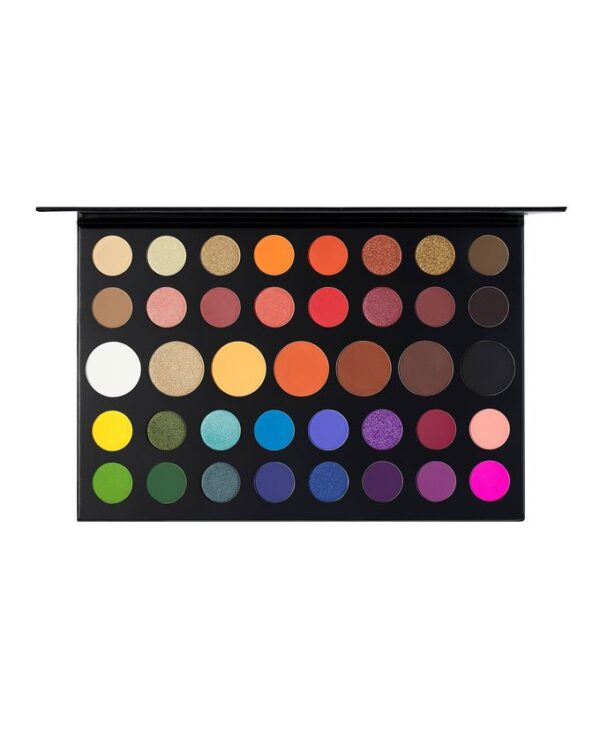 The James Charles Artistry Palette