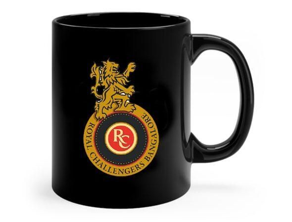 Bangalore Royal Challengers Mug