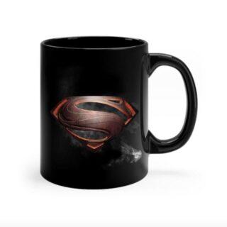 Super Man Mug